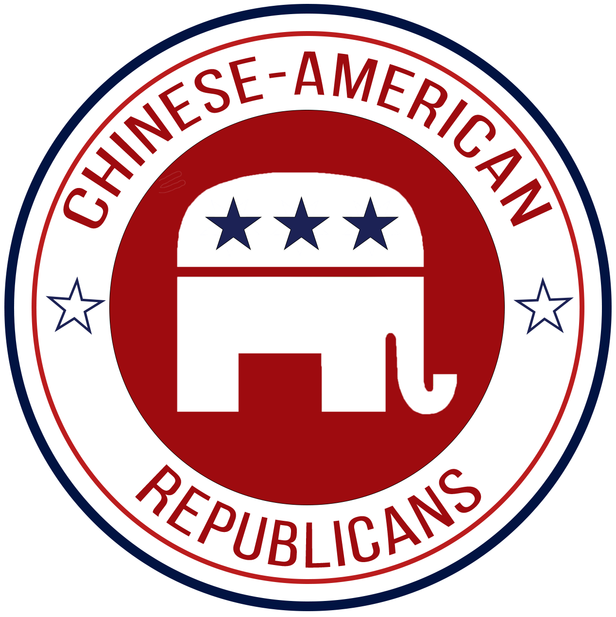 Georgia Chinese-American Republicans