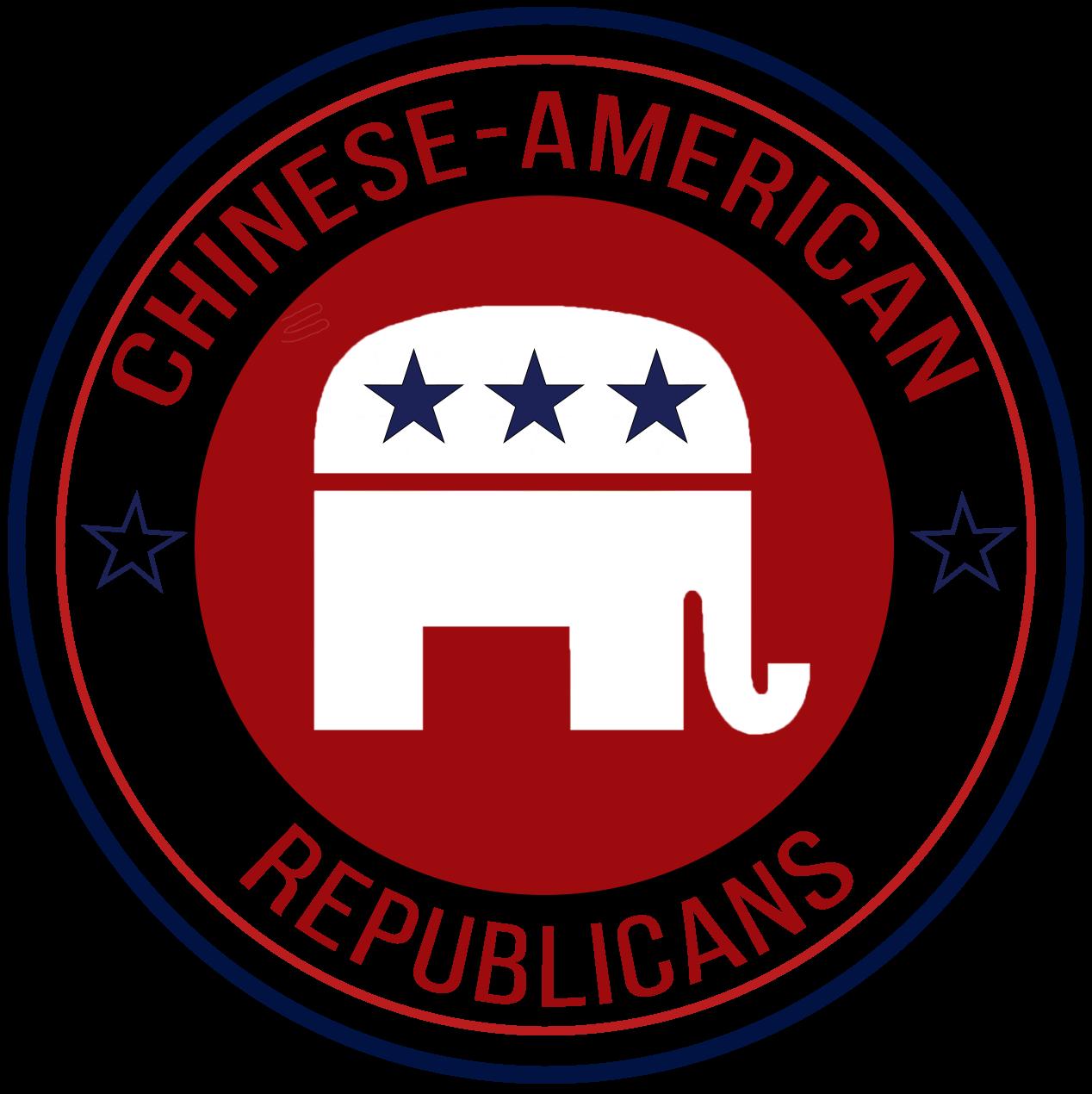 Georgia Chinese-American Republicans